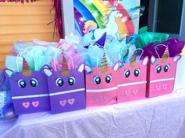 Goodie Bags Ideas For Kids Birthday Parties Best Of 17 Best Ideas