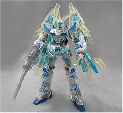 Gundam Limited Edition Collection On Ebay!