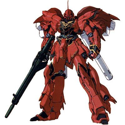 Gundam Unicorn, Episodes 1 And 2