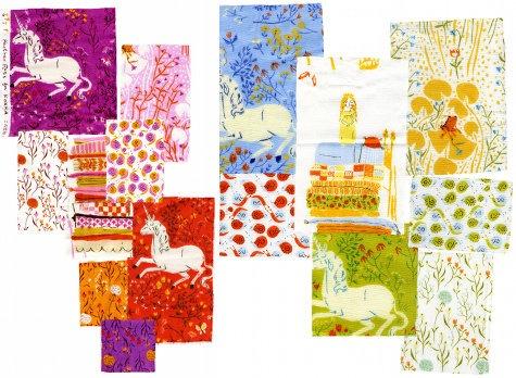 Heather Ross For Kokka – Design Sponge
