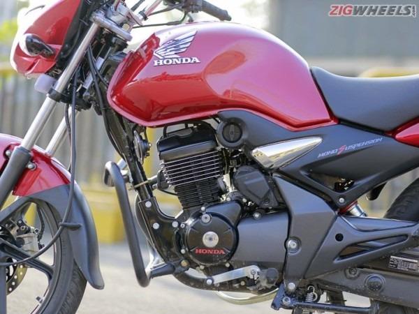 Honda Cb Unicorn 150  Road Test Review
