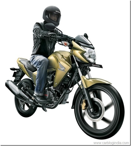 Honda Cb Unicorn Dazzler Specifications Features And Price