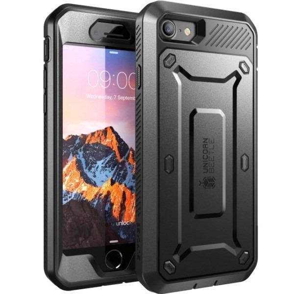 Iphone 7 Unicorn Beetle Pro Holster Case