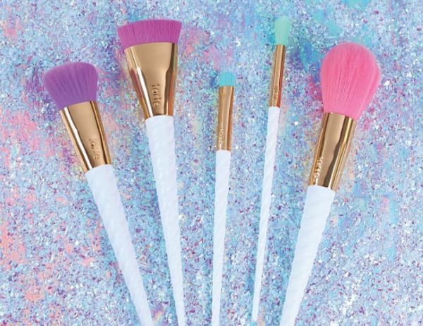 Just Like We Guessed, Tarte Cosmetics Is Coming Out With Unicorn