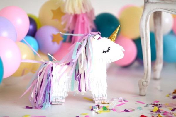 Kara's Party Ideas Sweet Pastel Unicorn Birthday Party