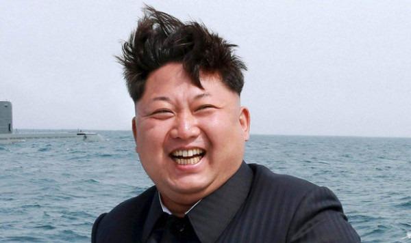 Kim Jong Un Claims To Have Found A Unicorn Den In North Korea