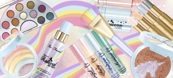Let Your Inner Unicorn Shine With Too Faced's Latest Collection