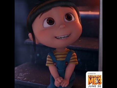 Little Agnes Singing