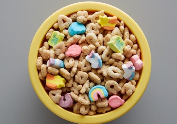 Lucky Charms Is Adding A Unicorn To Their Marshmallow Lineup