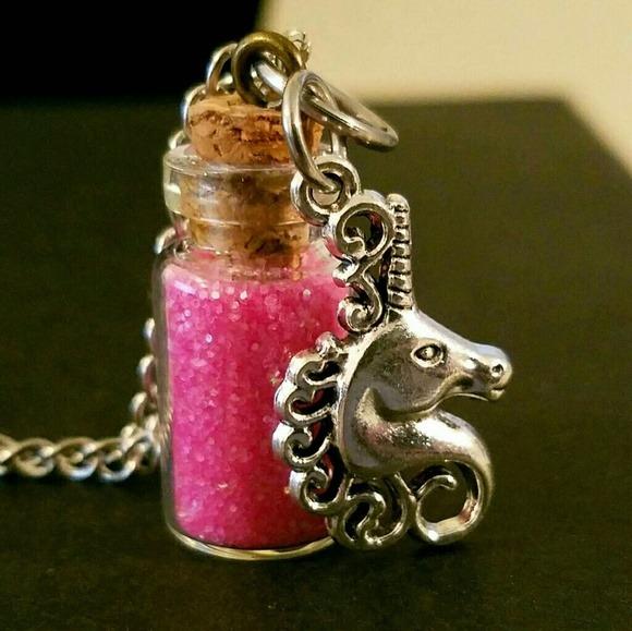 Magen's Fairytale Creations Jewelry