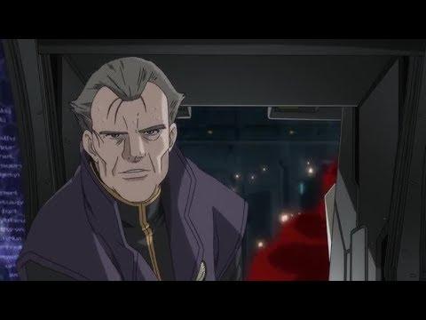 Mobile Suit Gundam Unicorn Episode 1 English Dubbed