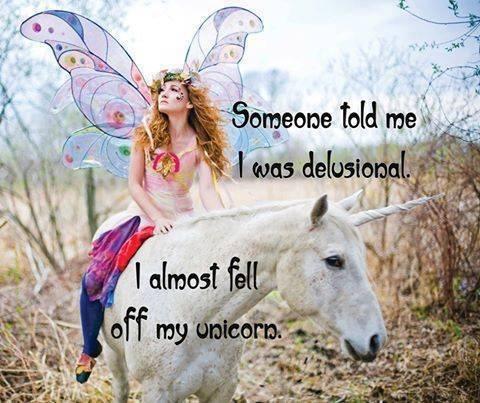 Mythological Creatures  Unicorn & Pegasus