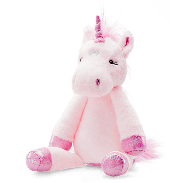 New! Calypso The Unicorn Scentsy Buddy