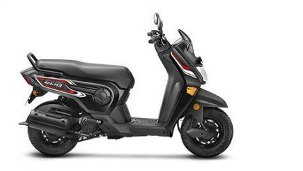 New Honda Bikes In India