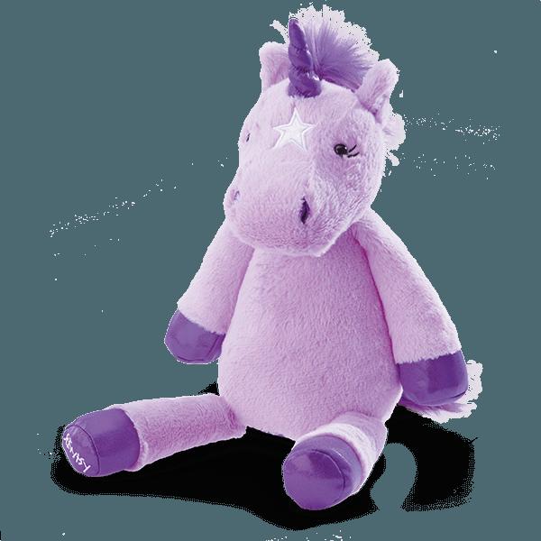 New! Vega The Unicorn Scentsy Buddy