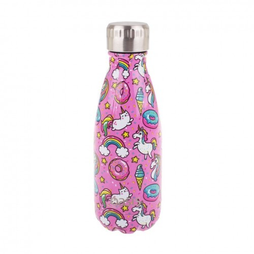 Oasis Insulated Drink Bottle 350ml