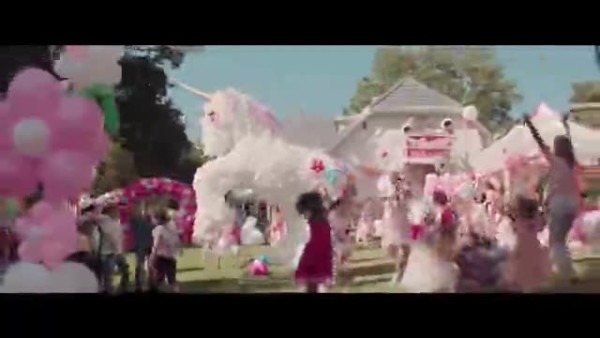 ▷ Party City Unicorn Party  Jurassic World  Fallen Kingdom Ad