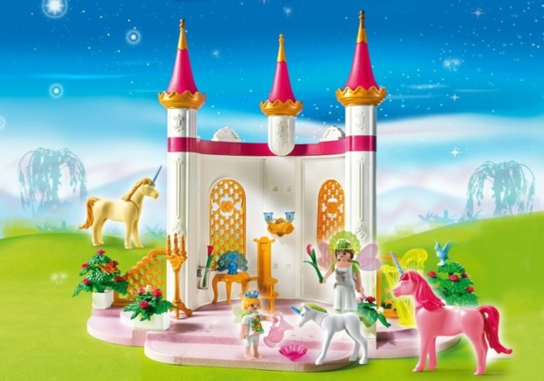 Playmobil Set  5873