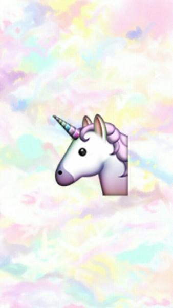 Pony Emoji Wallpaper Shared By Gyurzo ♡ 새끼 On We Heart It