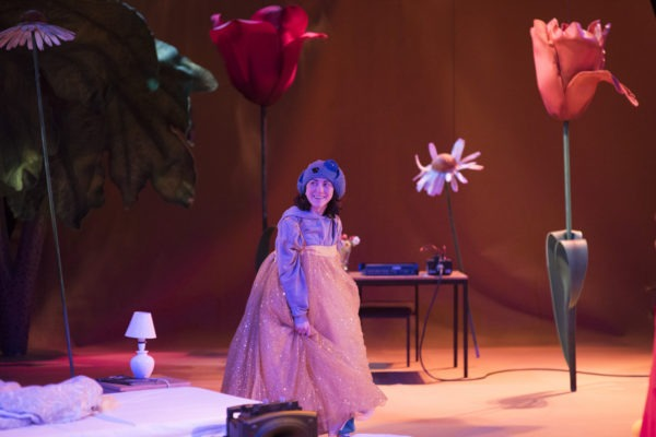 Review  Beginners At The Unicorn Theatre