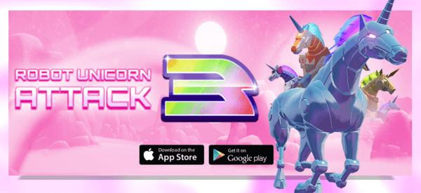 Robot Unicorn Attack 3 Cheats  Tips & Strategy Guide