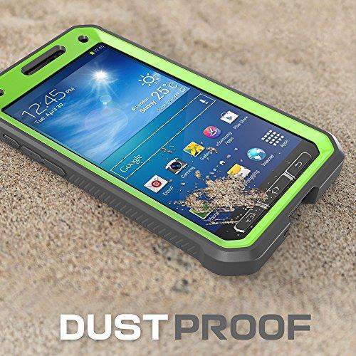 Samsung Galaxy S5 Active Supcase Unicorn Beetle Pro Series Hybrid