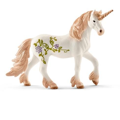 Schleich Bayala Standing Unicorn Fantasy Character   Target
