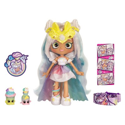 Shopkins Wild Style Shoppies Doll