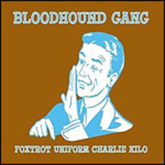 Single Review  The Bloodhound Gang
