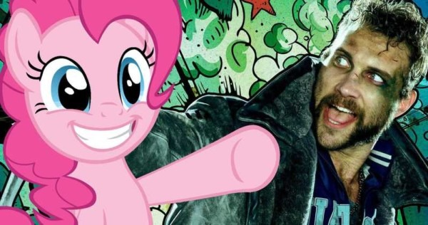 Suicide Squad Director Exposes Captain Boomerang's My Little Pony