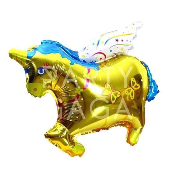 The Golden Unicorn – Rpj