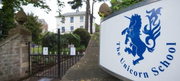 The Unicorn School Reviewed By Muddy Stilettos