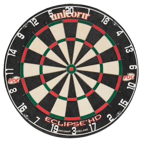 Unicorn® Eclipse® Hd Tv Edition Premium Dartboard   Target