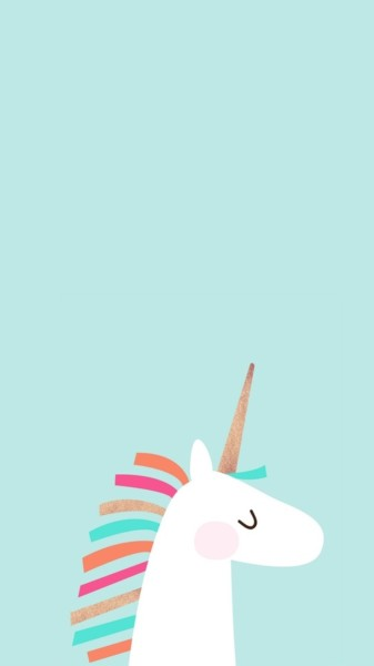 Unicorn Background Shared By ☆ Mαяvєℓσus Gιяℓ ☆
