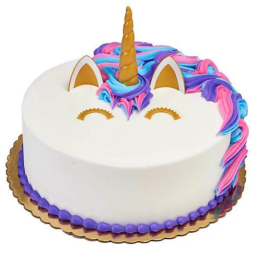 Unicorn Cake ‑ Shop Custom Cakes At H‑e‑b
