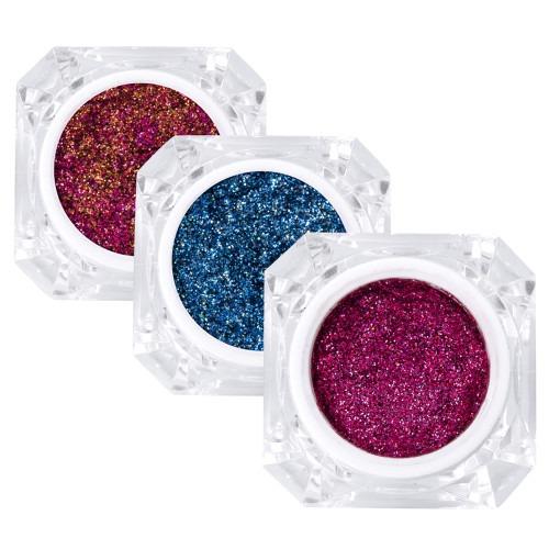 Unicorn Cosmetics Glitterskin At Beauty Bay