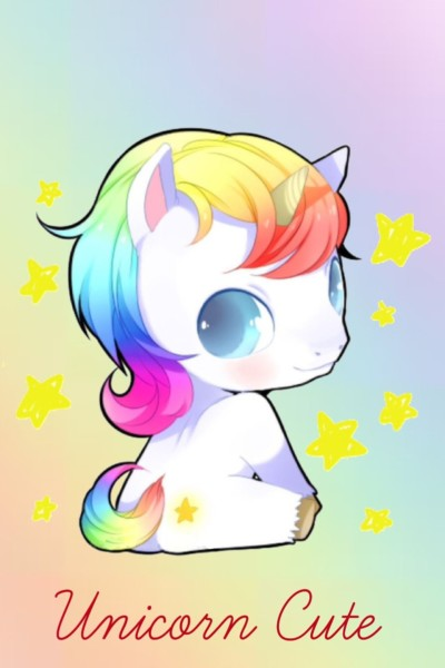 Unicorn Cute