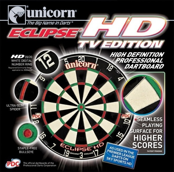 Unicorn Eclipse Hd Tv