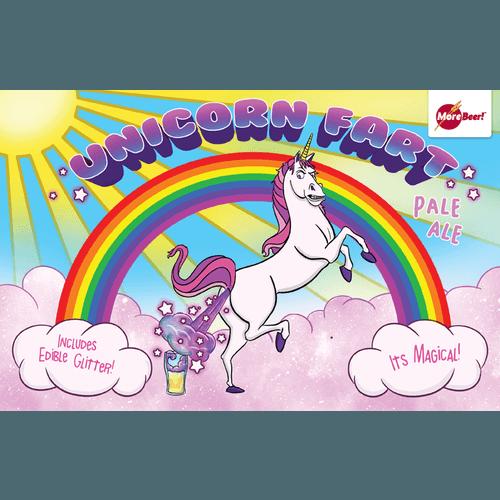 Unicorn Fart Pale Ale