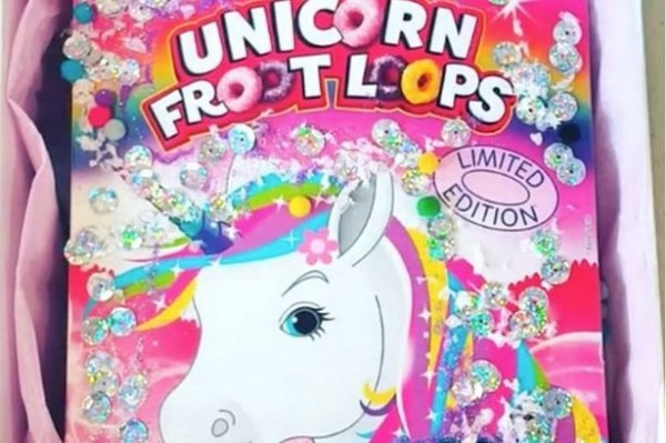 Unicorn Froot Loops Cereal Goes On Sale At Asda – And It Only