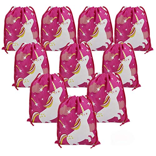 Unicorn Gift Bag  Amazon Co Uk