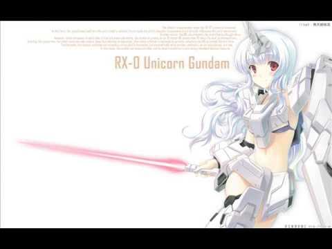 Unicorn Gundam Theme Song