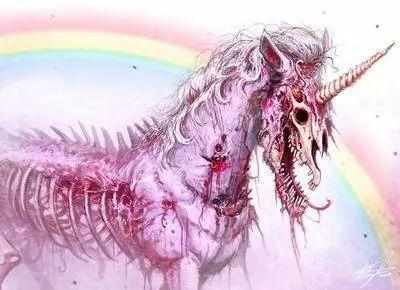 Unicorn Life~