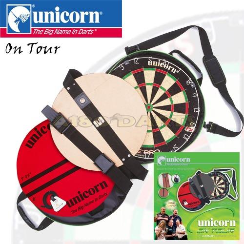 Unicorn On Tour Portable Door Hanging System With Eclipse Pro