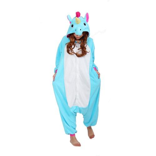 Unicorn Onesie, Costume Pajamas, Animal Onesies