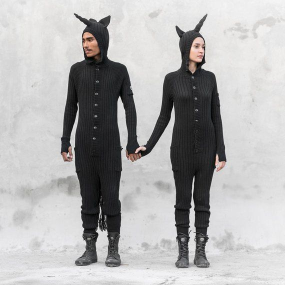 Unicorn Onesie For Men And Women