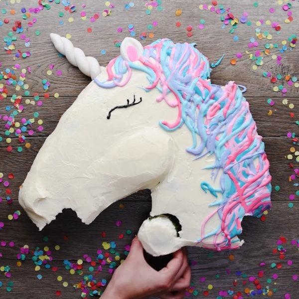 Unicorn Pull