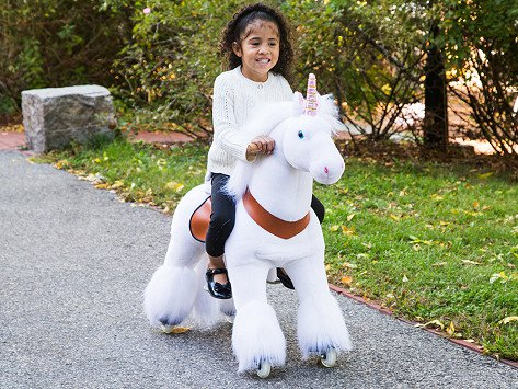 Unicorn Ride