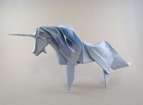 Unicorn Roman Diaz