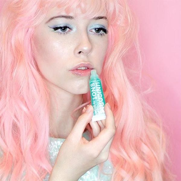 Unicorn Snot Lip Gloss